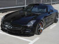 MEC Design Mercedes SLS AMG, 8 of 43