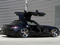 MEC Design Mercedes SLS AMG, 9 of 43