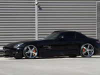MEC Design Mercedes SLS AMG, 11 of 43
