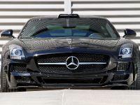MEC Design Mercedes SLS AMG, 12 of 43