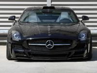 MEC Design Mercedes SLS AMG, 13 of 43