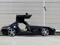 MEC Design Mercedes SLS AMG, 14 of 43