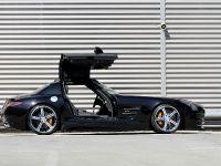 MEC Design Mercedes SLS AMG, 14 of 43