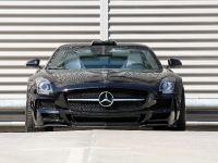 MEC Design Mercedes SLS AMG, 15 of 43