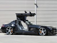 MEC Design Mercedes SLS AMG, 16 of 43