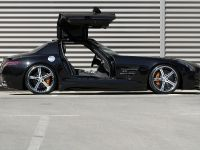 MEC Design Mercedes SLS AMG, 17 of 43