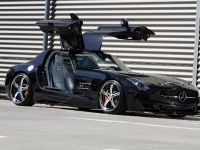 MEC Design Mercedes SLS AMG, 18 of 43