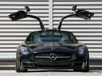 MEC Design Mercedes SLS AMG, 19 of 43