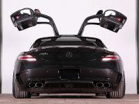 MEC Design Mercedes SLS AMG, 21 of 43