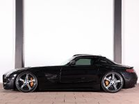 MEC Design Mercedes SLS AMG, 23 of 43