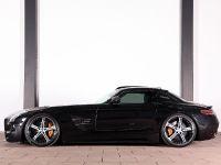 MEC Design Mercedes SLS AMG, 23 of 43