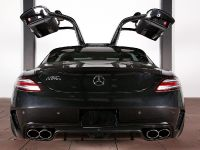 MEC Design Mercedes SLS AMG, 24 of 43