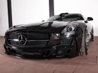 MEC Design Mercedes SLS AMG, 28 of 43