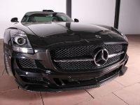 MEC Design Mercedes SLS AMG, 30 of 43