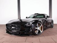 MEC Design Mercedes SLS AMG, 34 of 43