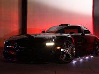 MEC Design Mercedes SLS AMG, 35 of 43