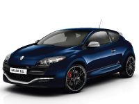 Megane Renaultsport Red Bull Racing RB8 Limited Edition, 1 of 3