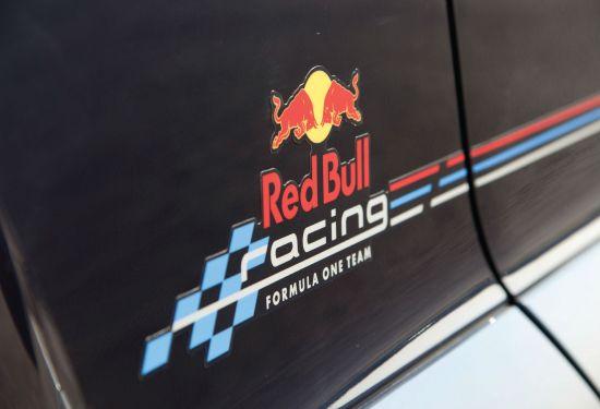 Megane Renaultsport Red Bull Racing RB8