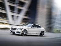 Mercedes-AMG C 43 4MATIC Coupé , 2 of 12