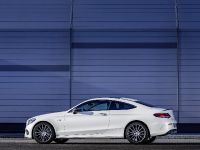 Mercedes-AMG C 43 4MATIC Coupé , 4 of 12