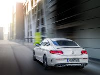 Mercedes-AMG C 43 4MATIC Coupé , 8 of 12