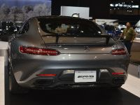 thumbnail image of Mercedes-AMG GT Chicago 2015