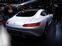 thumbnail image of Mercedes-AMG GT Paris 2014