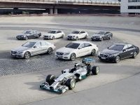 Mercedes-AMG High Performance Powertrains, 1 of 4
