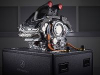 Mercedes-AMG High Performance Powertrains, 3 of 4