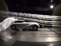 Mercedes-Benz 540 K Streamliner, 9 of 13