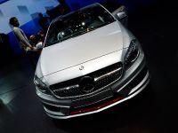 thumbnail image of Mercedes-Benz A-Class Geneva 2012