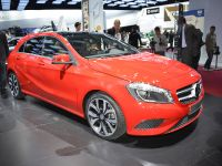 Mercedes-Benz A-Class Paris 2012, 5 of 10
