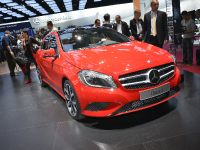 Mercedes-Benz A-Class Paris 2012, 6 of 10