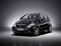 Mercedes-Benz A-Class Special Edition 2009, 10 of 10