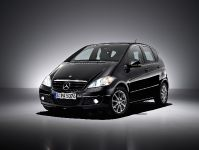 Mercedes-Benz A-Class Special Edition 2009, 9 of 10