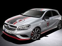 Mercedes-Benz A-Class Sport, 2 of 6