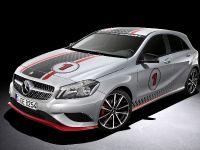 Mercedes-Benz A-Class Sport, 2 of 6