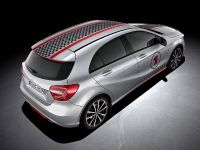 Mercedes-Benz A-Class Sport, 3 of 6