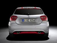 Mercedes-Benz A-Class Sport, 4 of 6