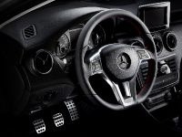 Mercedes-Benz A-Class Sport, 5 of 6