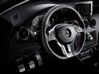 Mercedes-Benz A-Class Sport, 5 of 6