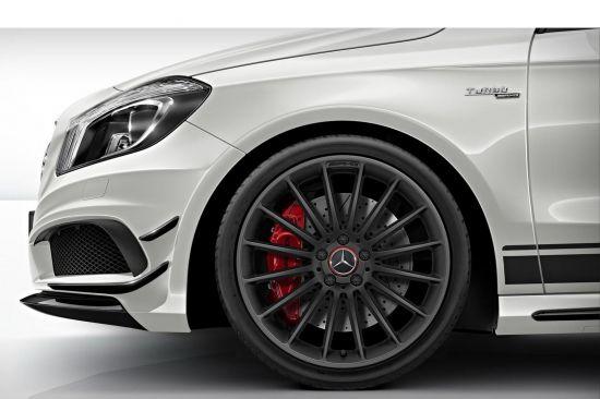 Mercedes-Benz A45 AMG Edition One