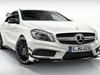 thumbnail image of Mercedes-Benz A45 AMG Edition One