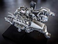 Mercedes-Benz AMG 4.0 liter V8 Bi-Turbo, 2 of 10