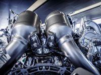 Mercedes-Benz AMG 4.0 liter V8 Bi-Turbo, 3 of 10