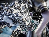 Mercedes-Benz AMG 4.0 liter V8 Bi-Turbo, 4 of 10