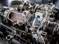 Mercedes-Benz AMG 4.0 liter V8 Bi-Turbo, 5 of 10