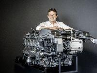 thumbnail image of Mercedes-Benz AMG 4.0 liter V8 Bi-Turbo