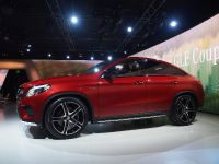 Mercedes-Benz AMG GLE 450 Detroit 2015, 3 of 5