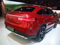 Mercedes-Benz AMG GLE 450 Detroit 2015, 5 of 5
